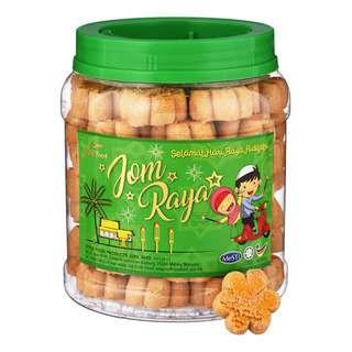Style Food Cookies - Peanut