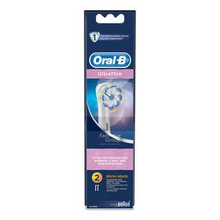 <p>&nbsp;&lt;u&gt;Compatibility&lt;/u&gt;&lt;br&gt;&bull; Oral-B Electric Toothbrush - Smart 4&lt;br&gt;&bull; Oral-B Pro 500 Electric Toothbrush - CrossAction&lt;br&gt;&bull; Oral-B Electric Toothbrush - Pro 2000 Ultra Thin&lt;br&gt;&bull; Oral-B Electric Toothbrush - Pro 500 3D White&lt;br&gt;&bull; Oral-B Electric Toothbrush - Pro 500 Cross Action&lt;br&gt;&bull; Oral-B Electric Rechargable Toothbrush - Vitality Plus&lt;br&gt;&bull; Oral-B Electric Toothbrush - Vitality (Precision Clean)&lt;br&gt;&bull; Oral-B Electric Toothbrush - Vitality (UltraThin)&lt;br&gt;&bull; Oral-B Electric Toothbrush - Advanced Power</p>