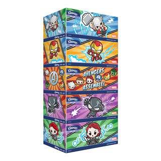 Kleenex Facial Tissue Box - Disney (3ply)