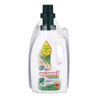Yuri Aganol Antibacterial Floor Cleaner - Morning Fresh
