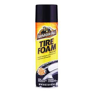 Armor All Tire Foam Protectant