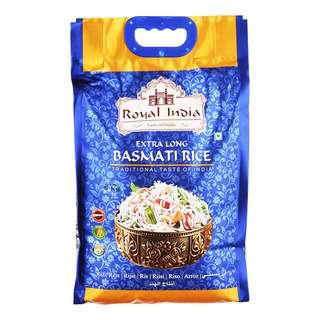 Royal India Basmati Rice - Extra Long
