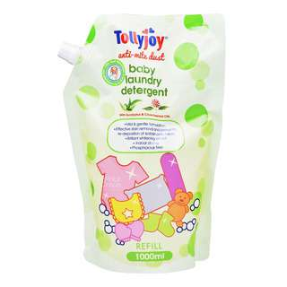 Tollyjoy Baby Laundry Detergent Refill - Anti-Mite Dust