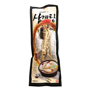 CS Korean Ginseng Soup Mix