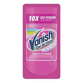 Vanish Liquid Fabric Stain Remover - Oxi Action