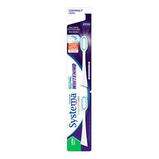 <p>&lt;u&gt;Compatibility&lt;/u&gt;&lt;br&gt;&bull; Systema Sonic Electric Toothbrush - Regular&lt;br&gt;&bull; Systema Sonic Electric Toothbrush - Compact&lt;br&gt;&bull; Systema Sonic Electric Toothbrush - Whitening&lt;br&gt;&bull; Systema Sonic Electric Toothbrush - Brilliant Black</p>