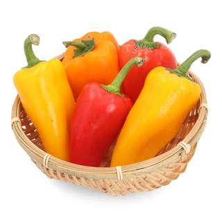 Ban Choon Sweet Mini Peppers