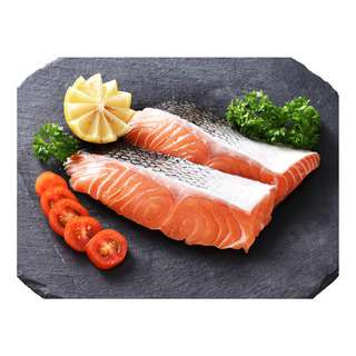 Ocean Fresh Delite Fresh Norwegian Salmon - Portion