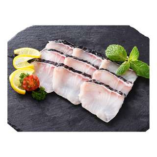 Ocean Fresh Delite Fresh Toman - Slice