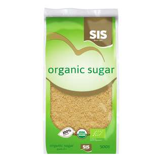 <p>Organic sugarcane is grown using approved organic farming methods that foster cycling of resources, promote ecological balance, conserve biodiversity.</p>  <p></p>