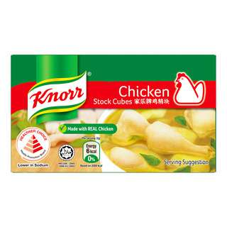 Knorr Stock Cubes - Chicken