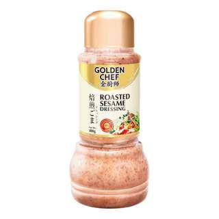 Golden Chef Dressing - Roasted Sesame