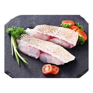 Ocean Fresh Delite Fresh Snapper - Portion