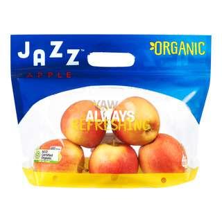 Jazz Organic Apples