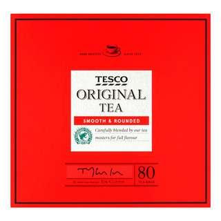 Tesco Orginal Teabags