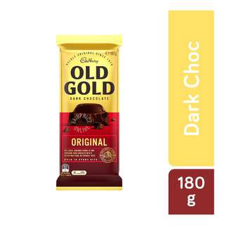 Delicious chocolatey source of natural anti-oxidants. Dark Chocolate block that's full of delectable rich dark cocoa. It is specially created for authentic appetites.