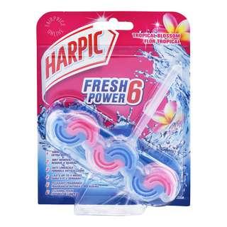 Harpic Fresh Power Toilet Bowl Cleaner - Tropical Blosssom