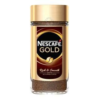 Nescafe Gold Original