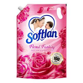 Softlan Fabric Conditioner Refill - Floral Fantasy