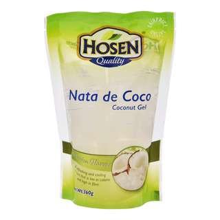 Hosen Nata De Coco - Pandan