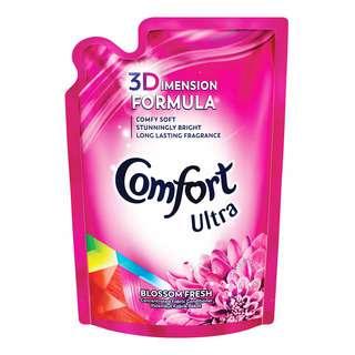 Comfort Ultra Fabric Conditioner Refill - Blossom Fresh