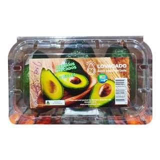 Lovacado Avocado
