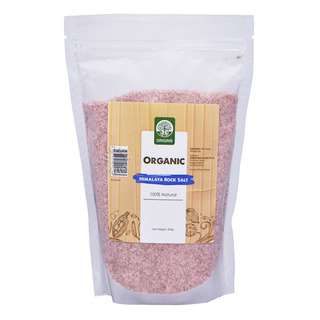 Origins Organic Himalayan Rock Salt