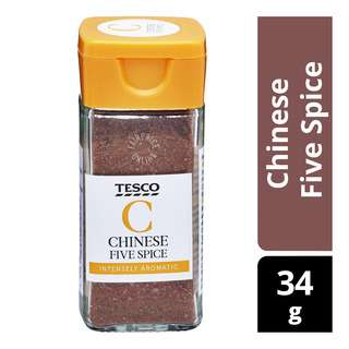 Tesco Chinese Five Spice