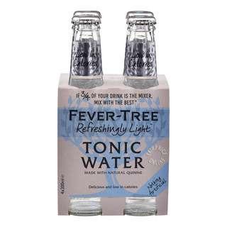 Fever-Tree Bottle - Tonic Water (Refreshingly Light)