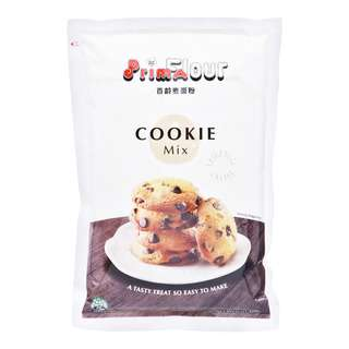 Prima Flour Mix - Cookie