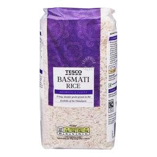 Tesco Basmati Rice