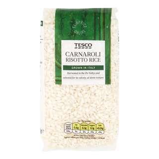 Tesco Risotto Rice - Carnaroli
