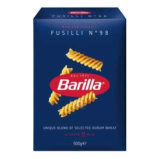 Barilla Pasta - Fusili