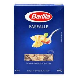 Barilla Pasta - Farfalle
