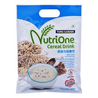 Tong Garden Nutrione Cereal Drink - Oats & Quinoa