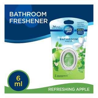Ambi Pur Bathroom Fresh Freshener - Refreshing Apple