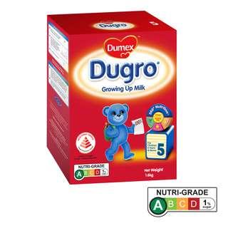 Dumex Durgro Growing Up MIlk - Step 5