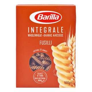 Barilla Wholemeal Pasta - Fusilli