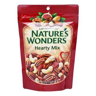 Nature's Wonder Hearty Mix