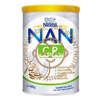 Nestle Nan C.R. Specialized Infant Formula - Stage 1
