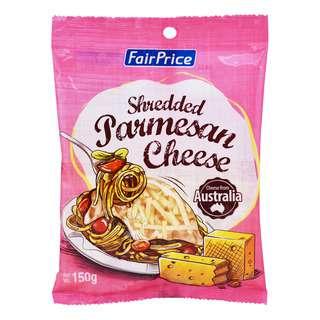 FairPrice Cheese - Parmesan (Shredded)