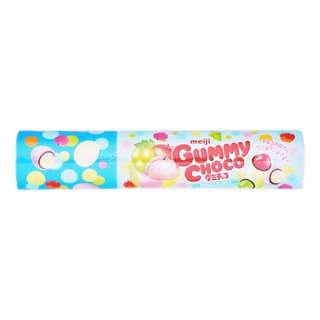 Meiji Gummy Choco - Fruit Mix