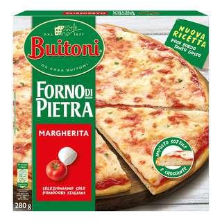 Buitoni Thin Crust Pizza - Margherita
