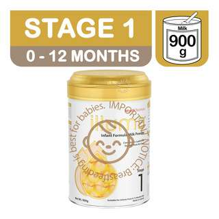 • Suitable for infants from 0 to 12 months• Contains a unique combination of:<br>• sn-2 Palmitate<br>• DHA and ARA<br>• Oligofructose