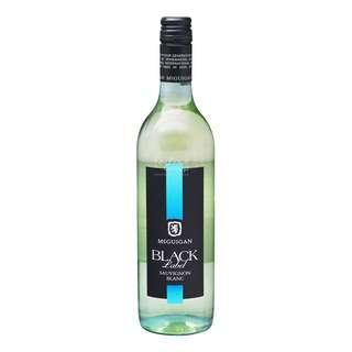 McGuigan Black Label White Wine - Sauvignon Blanc