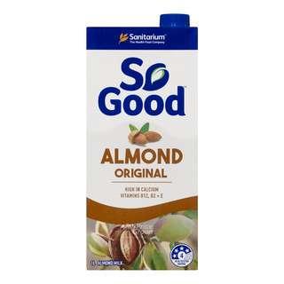 Sanitarium So Good Almond Milk - Original