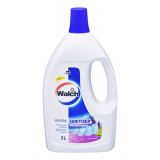 Walch Laundry Sanitizer - Lime and Lavender