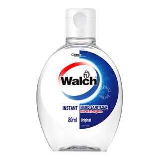 Walch Instant Hand Sanitizer