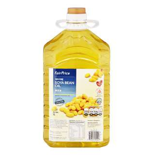 FairPrice Soyabean Oil