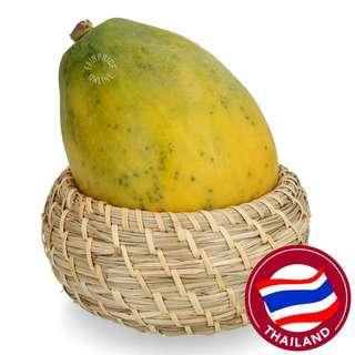 Thai Hong Kong Papaya